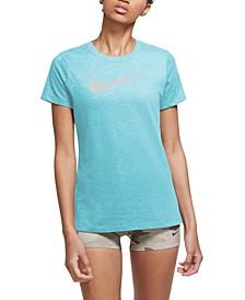 Women's Dry Logo Training T-Shirt