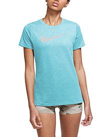 Nike Women's Dry Logo Training T-Shirt