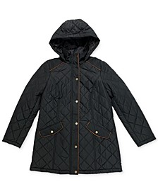 Quilted Jacket, Created's for Macy's
