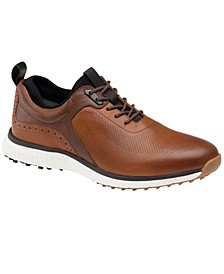 Men's XC4 Water-resistant H1 Luxe Hybrid Golf Shoes