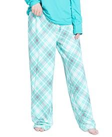 Soft Knit Pajama Pants