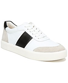 Women's Enna Colorblocked Stripe Sneakers