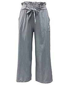 Paper Bag Pants, Created for Macy's