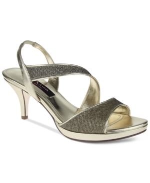 Nina Newark Evening Sandals Women's Shoes