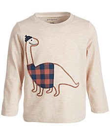 Baby Boys Hipster Dino Tee, Created for Macy's