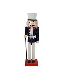 Traditional Christmas Nutcracker Soldier