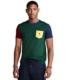 Men's Classic-Fit Pocket T-Shirt