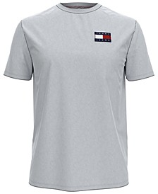 Tommy Hilfiger Men's Albie Badge Logo Graphic T-Shirt