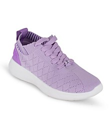 Women's Success Lace Up Sneaker