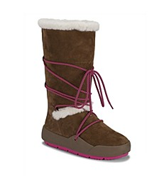 Danney Water-Resistant Cold Weather Boot
