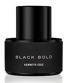 Men's Black Bold Eau de Parfum Spray, 1.7-oz.