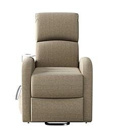 ProLounger Modern Power Recline and Lift Chair