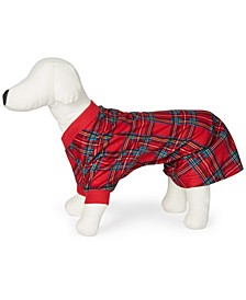 Matching Pet Brinkley Plaid Created for Macy's