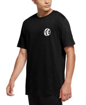 Nike Men's Fc Graphic Soccer T-Shirt