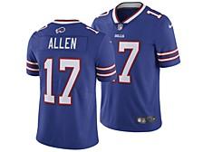Buffalo Bills Men's Vapor Untouchable Limited Jersey Josh Allen