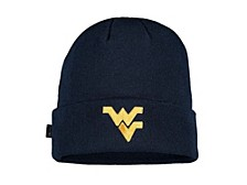 Nike West Virginia Mountaineers Cuffed Beanie