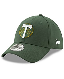 Portland Timbers Team Classic 39THIRTY Cap