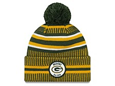 Green Bay Packers 2019 Kids Home Sport Knit