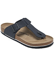 Men's BirkoFlor Medina Thong Sandals from Finish Line