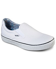 Women's Exclusive Bobs B Wild secret Star Slip On Casual Sneakers from Finish Line