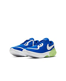 Big Boys Joyride Dual Run Running Sneakers from Finish Line
