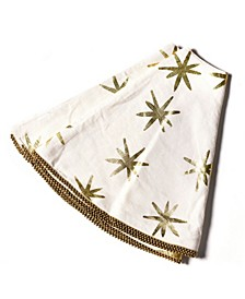 by Laura Johnson Star Tree Skirt