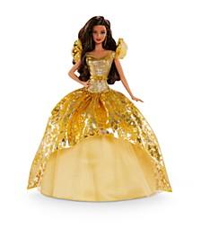 2020 Holiday Doll
