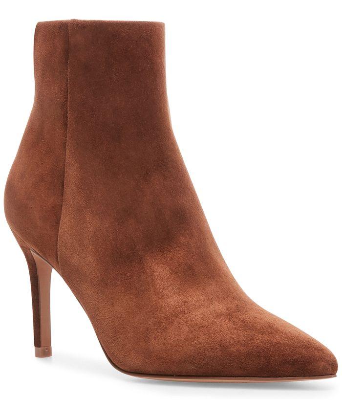 STEVEN NEW YORK - Women's Leda Stiletto Booties