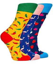 Women's Organic Cotton Seamless Toe Crew Socks