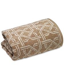 "Ultimate MicroCotton Symmetry 30"" x 56"" Bath Towel, Created for Macy's"