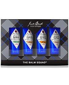 4-Pc. The Balm Squad Set