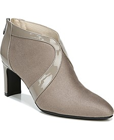 Glamour Booties
