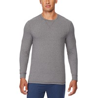 32 Degrees Men's Ultra Lux Long-Sleeve Sleep T-Shirt