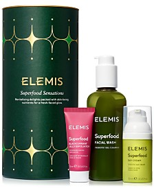 3-Pc. Superfood Sensations Set
