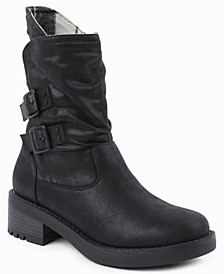 Women's Dallas Boots