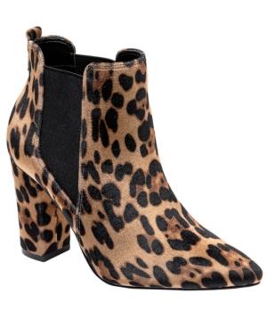 Women's Susan Chelsea Booties Women's Shoes