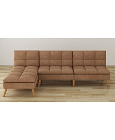 Dover Convertible Sofa Bed Sectional