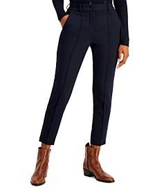Oca Seam-Front Pants