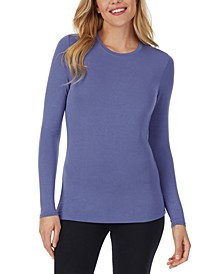 Softwear Long-Sleeve Crewneck Top