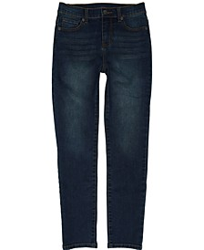 Big Boys Skinny Reign Denim Pant