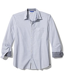 Men's Oxford Long-Sleeve Shirt