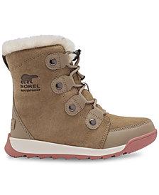 Sorel Kids Whitney II Boots