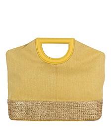 Women's Carita Handle Bag