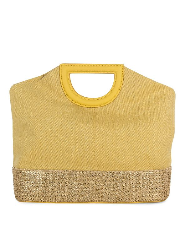 Celine Dion Collection Women's Carita Handle Bag