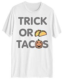 Men's Trick or Tacos Short Sleeve T-shirt