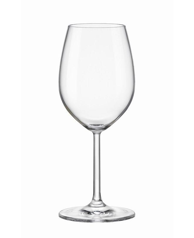Bormioli Rocco Riserva White Wine Glasses, Set of 6 (47% Off) -- Comparable Value $38