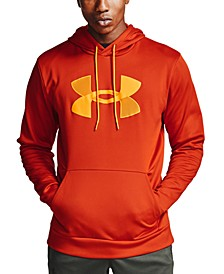 Men's Armour Fleece Big Logo Hood