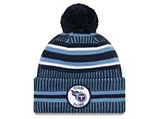 Tennessee Titans 2019 Kids Home Sport Knit