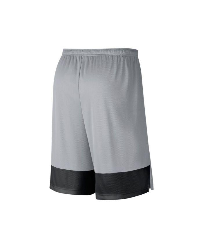 '47 Brand Nike Men's Oklahoma State Cowboys Breathe Knit Shorts & Reviews - Sports Fan Shop By Lids - Men - Macy's