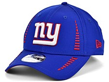 New York Giants Speed 9FORTY Cap